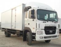 Hyundai HD 170 ФУРГОН