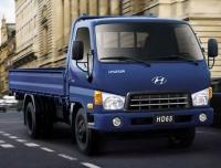 Hyundai HD 65 БОРТОВОЙ