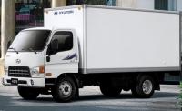 Hyundai HD 78 ФУРГОН
