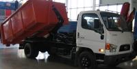 Hyundai HD 78 МУЛЬТИЛИФТ