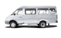 ГАЗ-3221 Газель Бизнес