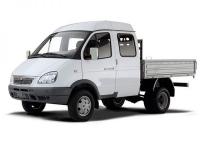 ГАЗ-33023 Газель-фермер Бизнес