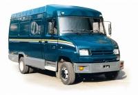 ЗИЛ-5301Р1 цельнометаллический фургон