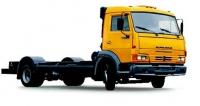 КАМАЗ-4308-А3 (4х2)