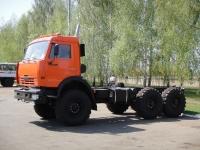 КАМАЗ-43114 (6х6)