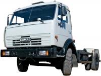 КАМАЗ-43255 (4х2)