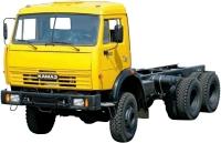 КАМАЗ-53228 (6х6)