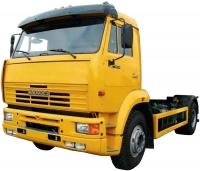 КАМАЗ-53605 (4х2)