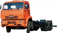 КАМАЗ-6520-19 (6х4)