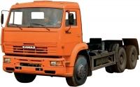 КАМАЗ-6520-61 (6х4)