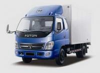 Фургон Foton BJ 1041