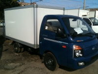 Фургон Hyundai Porter 2