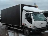 Промтоварный фургон Avia D120